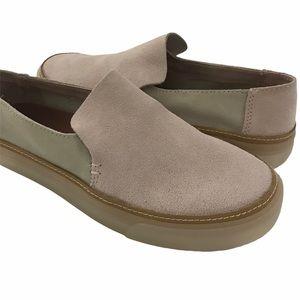 Toms Sunset Slip-On Sneakers (7.5)